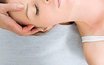 Zbavte se stresu a vrásek ve tváři! S Anti-age masáží se pleť opět rozzáří. 62% sleva na Anti-age masáž obličeje, ošetření galvanickou žehličkou sérem ageLoc. Viditelný efekt omlazení po prvním ošetření.