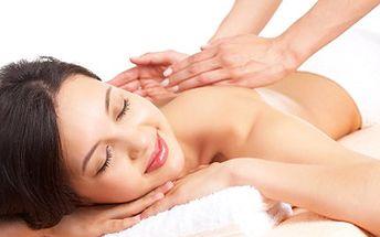Uvolněte Vaše svaly! Křišťálová masáž Vás dostane do rovnováhy. 70% sleva na křišťálovou masáž pomocí hmatů a esencí, kterými navrátíme tělo do fyzické i psychické rovnováhy.