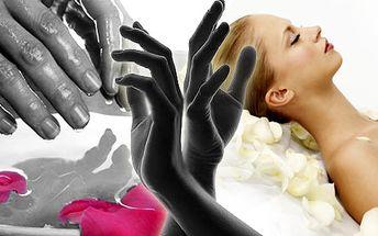 Masáž rukou a dekoltu s peelingem a parafínovým zábalem!!! Darujte pod stromeček relaxaci a chvilku klidu!!