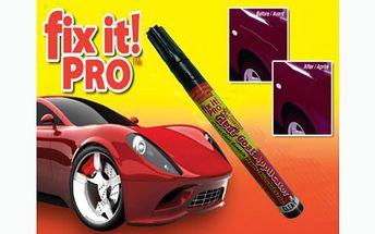 Exkluzivní vánoční balíček - speciální opravné pero Fix It Pro a profesionální nanopodložka, jen za 99 Kč!
