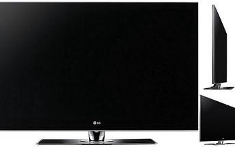 Pouhých 17900 Kč za LCD televizi LG 42SL9000! Velmi štíhlý LCD televizor s Full HD rozlišením, zabudovaným DVB-T tunerem a dostatečnou úhlopříčkou 47 palců v precizním moderním provedení!