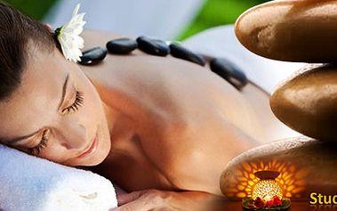 Magic Hot Stones - masáž horkými lávovými kameny dokáže navodit báječné pocity úlevy a Maximálního relaxu. Proto je masáž horkými kameny ve světě tak žádaná.