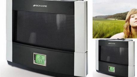 Pouhých 1961 Kč za Zvlhčovač vzduchu BIONAIRE BU7000-I! Ultrazvukový zvlhčovač s digitálním ovládáním má elegantní a moderní design. Pořiďte zvlhčovač sobě nebo svým blízkým jako vánoční dárek!