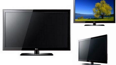 """Pouhých 21500 Kč za televizi LG 55LD650! Formát obrazovky:16:9, velikost obrazovky: 140 cm (55 """"), rozlišení:1.920 x 1.080 pixelů, Full-HD a mnoho dalšího! Pořiďte ji za supr cenu sobě nebo svým blízkým jako vánoční dárek!"""