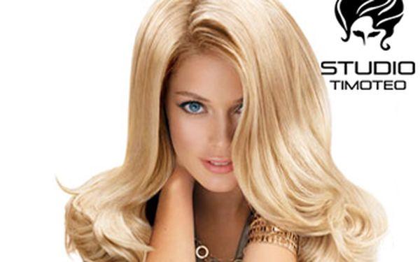 Oživte své vlasy až na 5 měsíců pomocí BRAZILSKÉHO KERATINU značky Global Keratin se slevou až 50 % a cenou již od 649 Kč! Ve vyhlášeném studiu TIMOTEO ve Frýdlantě nad Ostravicí se dostanou Vaše vlasy maximální péči!TIP NA DÁREK.