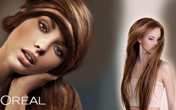 Máme pro Vás řešení problému poškozených vlasů přímo od ověřené značky L'Oréal! BOTOX PRO VAŠE VLASY! Navrácení lesku, síly, omlazení a ozdravení vlasu již za 585 Kč!