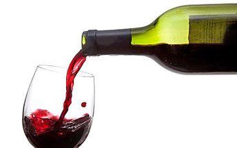 Kupte si 6 kvalitních italských vín. Vychutnejte si Cabernet, Merlot a přikusujte k nim sýr. 32% sleva na přívlastková vína- 2x Merlot, 2x Cabernet, 1x Soave, 1x Chardonnay, pozdní sběr z oblasti Veneto na severu Itálie.