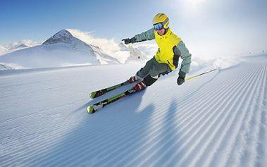 Užijte si pořádné lyžování! Udělejte si čas na kvalitní sportování. 50% sleva na 2 CELODENNÍ SKIPASY do moderních lyžařských skiareálů Přemyslov a Šindelná v oblasti Jeseníků.