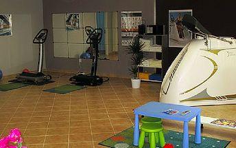Vibrační stroj DKN Fitness na Kladně! 10 min na DKN = 1 hodina v posilovně! 30 minut jen za 59,-. Revoluce v kondičním i posilovacím cvičení! Výsledkem je neuvěřitelné zlepšení kondice a síly již po pár cvičeních. HIT SVĚTOVÝCH CELEBRIT!