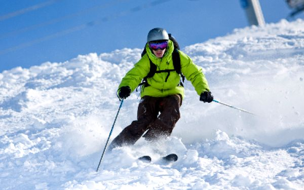 Pět dní v Orlických horách od 899 Kč v penzionu Betty Sport Klub!