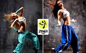Zabijte kalorie a nudu! Roztočte to se ZUMBOU v kruhu. 50% sleva na 45 minut lekce Zumby v kruhu- účinná kombinace Zumby s posilováním. Získáte maximální výsledky za minimální čas.