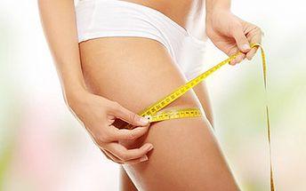 Buďte štíhlá, jděte s módou! Formujte tělo neinvazivní metodou. 57% sleva na 40minutové ošetření liposukčním laserem Zerona, redukce tuku v problémových partiích.