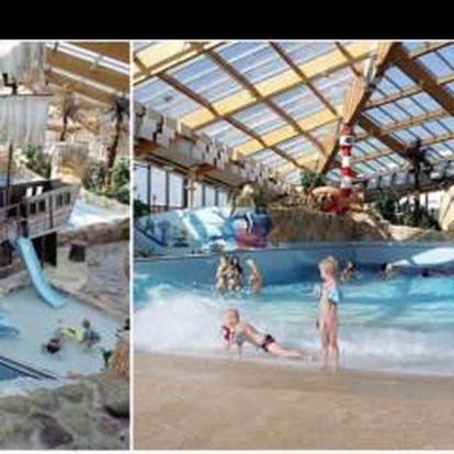 Oslavte letošního Silvestra v teple na pláži pod palmami ve společnosti českých celebrit za pouhých 1 750,- Kč! Zažijte party v největším aquaparku ve střední Evropě!