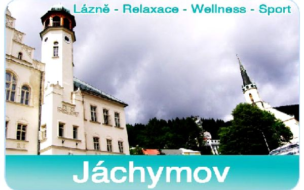 3 dny pro dva v apartmánu v Pensionu Jáchymov. Romantika, lázně, relax, lyžování, hornické muzeum a další historické dominanty.