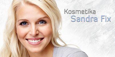 Kosmetika Sandra Fix