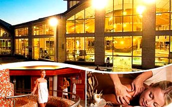 Vyrazte ve DVOU do MAĎARSKA! Poznejte krásy země, kulturu i kuchyni! 36% sleva na pobyt v Maďarsku pro 2 osoby na 2 noci se snídaní formou bohatých švédských stolů v hotelu Apartment Hotel Relax**** ve městě Sárvár.