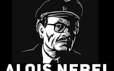Zajděte si ve DVOU na divácký hit. Film ALOIS NEBEL je výborný tip. 40% sleva na 2 lístky do kina na animovaný film Alois Nebel.