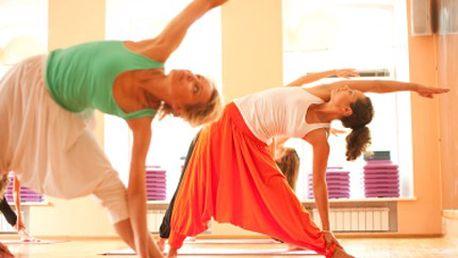 Užijte si cvičení, které nepředstavuje dřinu! Zábavně tvarujte tělo ve Flash Gymu. 51% sleva na lekci cvičení či tancování. Vyzkoušejte MTV latino dance, street dance, fittness jógu, pilates, kruhový trénink a cvičení s míči.