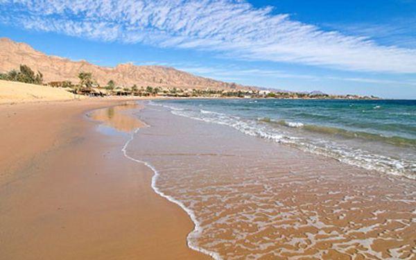 Egypt na osm dní v luxusních hotelech s all inclusive od 13590 Kč!