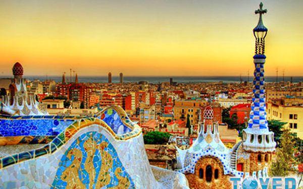 Španělský New York – 3 dny pro 2!