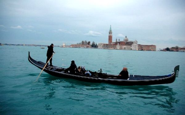 Karneval v Benátkách jen za 1195 Kč!