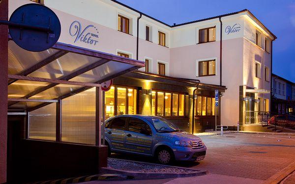 BRATISLAVA: Nový moderný hotel len za 45 € pre 2 osoby na jednu noc aj s raňajkami!