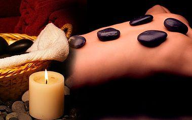 Masáž celých zad lávovými kameny!! Nejluxusnější masáž mezi všemi a zároveň největší odpočinek, který si můžete vůbec dopřát v těchto zimních dnech!! Navíc masáž nohou!!