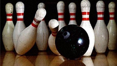 Bowling na Baltaci za 45