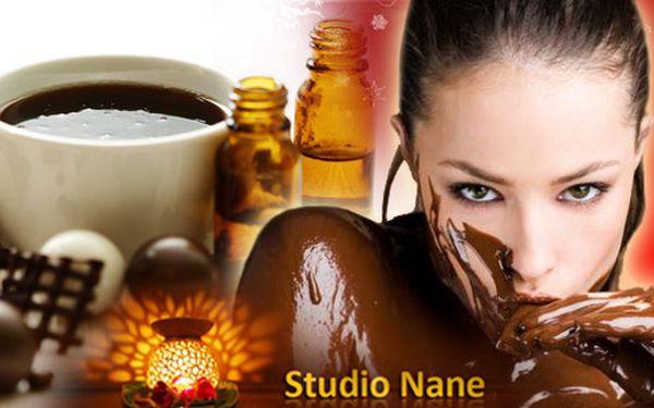 Čokoládová masáž jako dárek! Kvalitní 100% čokoládová voňavá masáž!! Platnost Poukazu jeden rok! Využijte tuto nabídku pro sebe nebo své přátele a rodinu!