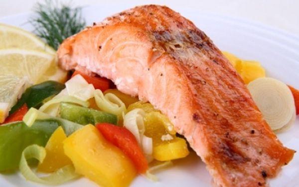 Čerstvý Pstruh, Losos, Candát, přílohy, dezerty a mnoho dalších specialit v restauraci na I. P. Pavlova!!! Za pouhých 29 Kč získáte slevový kupón na 52% slevu v Restauraci U Munků!