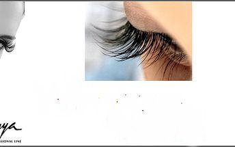 Hluboký a okouzlující pohled, který Vás rozzáří díky trvalé na řasy.Vaše oči budou za 250,- Kč krásné a výrazné každý den.