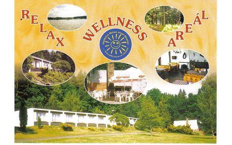 Wellness pobyt pro dva ... rozšířena nabídka služeb ... relaxujte naplno a sestavte si pobyt sami... superTIP