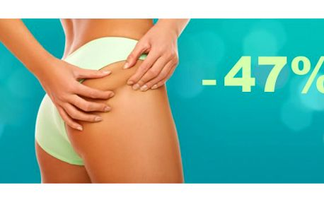 Jaro je za dveřmi ! Využijte naší nabídku liposukce /kavitace/ pro zpevnění a zformování svého těla za prima cenu !