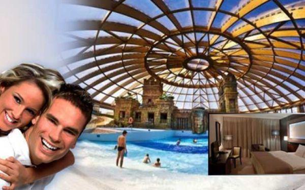 Luxusná dovolenka v Budapešti pre 2 osoby za167 Eur! 3 dni v 4 * superior hoteli vrátane raňajok a NEOBMEDZENÉHO vstupu do celého wellness areálu! Využite tejto jedinečnej zľavy 48%!
