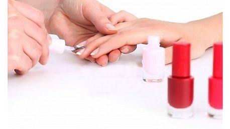 Mějte krásně upravené ruce i nohy více jak 14 dní ! Vyberete si unikátní gel lak jak na ruce, tak i na nohy!