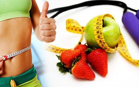 Chtělo by to trošku zhubnout, anebo naopak zpevnit a nabrat svalovou hmotu? Dáváte tělu opravdu to, co potřebuje? užijte si 4 dny swellness trenérem!