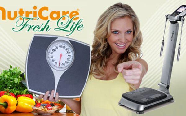 29 Kč za NutriCare diagnostic - tělesnou analýzu. Navíc získáte i 41% slevu na zkušební den programu VIP Slim. Zdravá a pestrá strava je základ úspěšného hubnutí. Sleva 95 %!