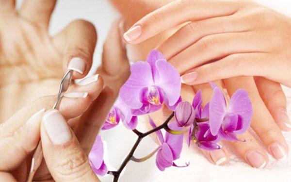 Mějte upravené ruce! S naší slevou 53% zaplatíte pouze 175 Kč za péči o přírodní nehty - japonskou manikúru P-shine! K tomu navíc masáž rukou a peeling!