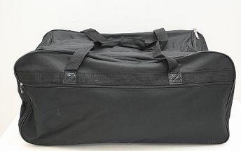 Hledáte tip na dárek? Máme ho pro Vás! Neuvěřitelná cestovní taška na kolečkách pro Vás nebo Vaše blízké s nepřekonatelnou slevou 50%!