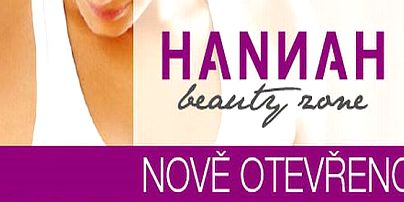 HANNAH beauty zone