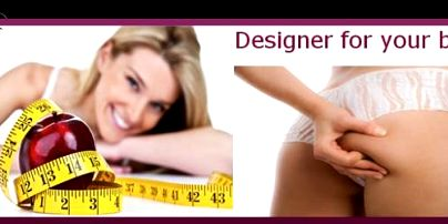 Designer For Body