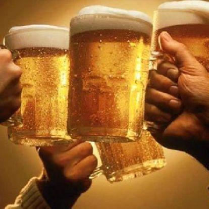 Cenová bomba ! Neomezená konzumace piv 10-11 stupňových ! Gangsterský klub Chicago 1930 !