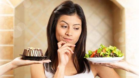 Změňte životní styl a získejte sílu! Začněte u sestavení jídelníčku na míru. 50% sleva na sestavení jídelníčku dle Vašich individuálních potřeb včetně konzultace a analýzy tělesné stavby i kondice.