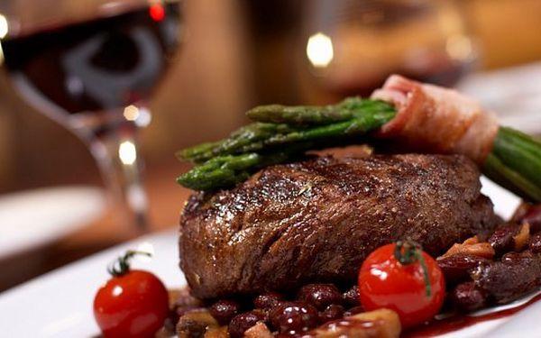 499 Kč za NEOMEZENOU konzumaci pro 2 osoby! Vybírejte z těch nejlepších delikates v restauraci Betlém. Sleva 60 %!!!