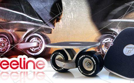 Snowboarding + skateboarding + surfing = Freeline skate. Zažijte nezapomenutelné okamžiky a poznejte kouzlo Freeline skate za bezkonkurenční cenu 2400 Kč.