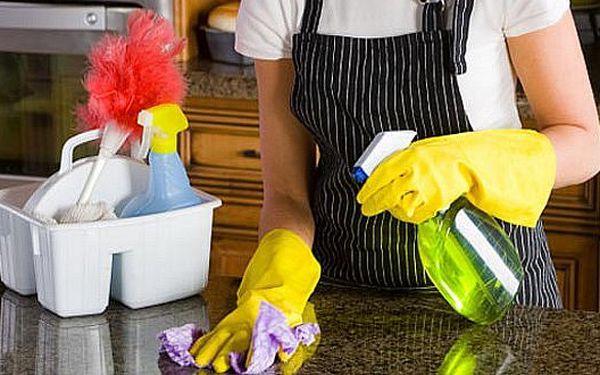 OLOMOUC - 469 Kč za generální úklid domácnosti! Trápí Vás představa jarního úklidu nebo mytí oken? Už nemusí! Uděláme to za Vás!