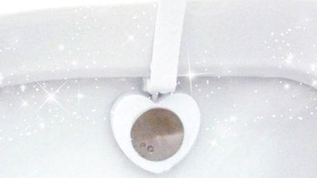 Fantastických 177 Kč za Lola pohlcovač zápachu do toalety! Šetří Vaše peníze, protože už nikdy nebudete muset kupovat poměrně drahé výrobky, které si navíc žádají doplňování. Sleva 41 %!