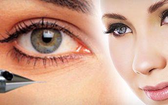 PERMANENTNÍ MAKE-UP OBOČÍ, RTŮ, nebo OČNÍCH LINEK již od skvělých 1190 Kč!! Získejte dokonalý, mladistvý a naprosto přirozený vzhled, vykreslete bezchybné kontury své tváře!!