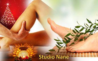 Skvelá masáž pro každého a v každém věku! Regenerační masáž nohou a chodidel! Pravý odpočinek při pocitu těžkých a namáhaných nohou! Dopřejte si v tomto roce to, co potřebujete!