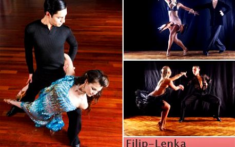 Protančete boty a naučte se nové kroky! Rozvlňte při latinsko-amerických tancích své boky. 46% sleva na 5 dvouhodinových lekcí latinsko-amerických tanců pod vedením Filipa Swětíka s partnerkou. Naučte se sambu, cha-chu nebo mambo.